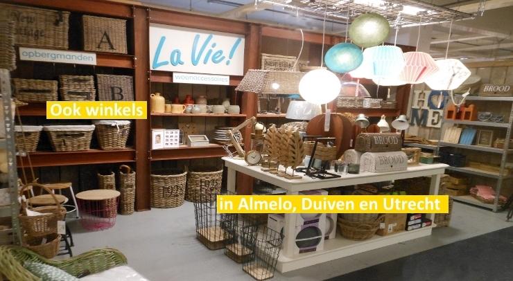 Lavie home deco woonaccessoires voor binnen en buiten for Woonaccessoires winkel